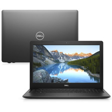 Notebook Dell Inspiron I15-3584-m10p 15.6 Ci3 4gb 1tb Win10