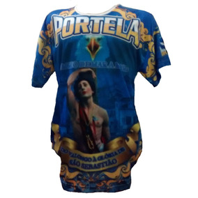 Camisa Portela, Carnaval 2014
