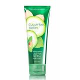Crema Y Antibacterial Cucumber Melon Bath And Body Original