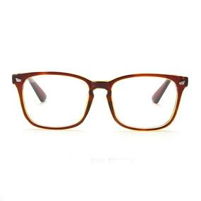 b689aab816ec1 Armacao Oculos Masculino Sofisticado Grande - Óculos no Mercado ...