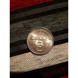 Onza Troy De Plata Pura. Ley .925 Año 1980. 33.625 Gramos