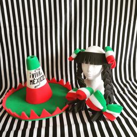 Zarape Mexicano - Sombreros para Fiestas por Unidad en Mercado Libre ... 5f5a6665b52