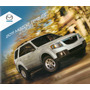 Carros: Catálogo - Automóveis Mazda Tribute / Modelos 2011