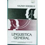 Linguistica General