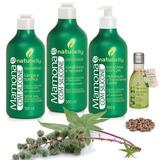 Kit Mamona (rícino) - Shampoo,condicionador,mascara.e Óleo