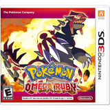 Pokemon Omega Ruby Digital (código) / 3ds