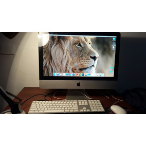 Apple Imac 21.5 Core I5 2011 Negociable