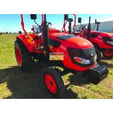 Tractor Hanomag Tr 60 4x2 60 Hp 3 Ptos