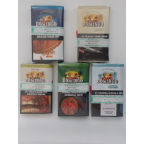 Tabaco Para Armar Domingo En Sus 5 Variedades