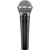 Microfone Shure Sm58 Sm58lc Original C/ Nf E Garantia