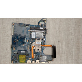 Placa Mae Notebook Hp Dv4 2140us