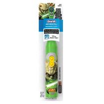 Escova Elétrica Infantil Oral-bstar Wars - Mestre Yoda