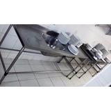 Refeitório E Cozinha Industrial