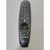 Controle Remoto Tv Lg Smart Magic An-mr600 Frete Gratis