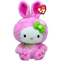 Juguete Rara Hello Kitty Hello Kitty Traje De Conejo Artícu