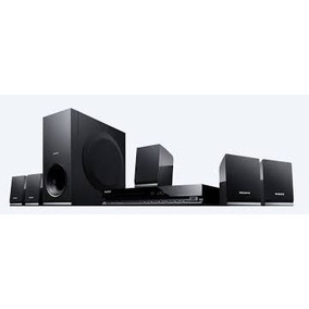 Home Theater Sony Dvd