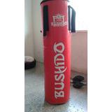 Saco De Boxeo Y/o Artes Marciales Y Mancuernas