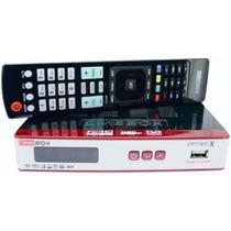Tv Satelital Gratis Cinebox Optimo X 3d Iptv Hd Azamerica