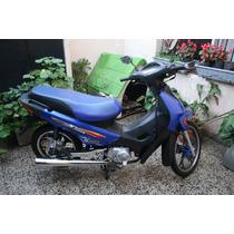 Moto Gilera Smash 110 Full 2014