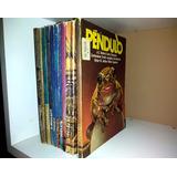 Lote De Revista Libro El Pendulo Nº 1-2-3-4-5-6-11-1213-14