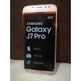Samsung J7 Pro 32gb Duos Modelo 2017 Nuevos De Paquete