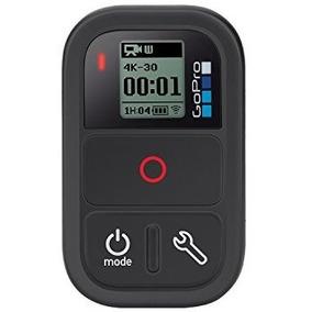 Control Gopro Smart Remote