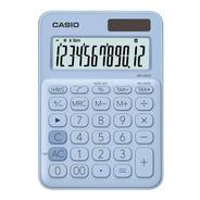 Calculadora Casio Ms-20uc Colores Surtidos  Relojesymas