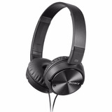 Sony Mdrzx110nc Auricular Con Noise Cancelling Ideal Viajes