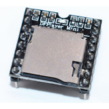 Mini Mp3 Player Module Tf Card U Disk Mini Mp3 Player Audio
