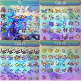 Pokemon X Pokedex Completa 721 Evento Shiny Envio Gratis