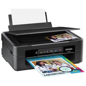 Epson Xp231 Con Sistema De Tinta Y Tinta De Sublimación