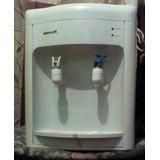 Enfriador Calentador Dispensador Agua De Botellón Admiral