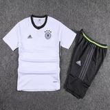 Set Entrenamiento Alemania - Camiseta + Bermuda
