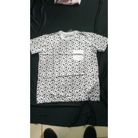Camiseta Inverso Clothing Corvos