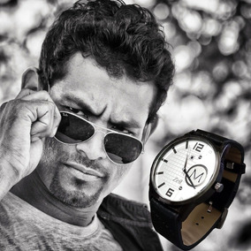 Reloj Analogo De Pulsera De Vestir Hombre