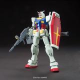 Maqueta Gundam Rx-78-2 - 1/144 Hg Bandai (envío Gratis)