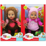Muñeco Bebote Little Mommy Disfraz Fisher Price Mattel