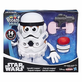 Senhor Batata Batatrooper Star Wars B1659 Hasbro