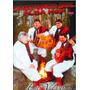 Los Cantores Del Alba - Hoy En Vivo ( Dvd ) Los Chiquibum