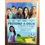 Dvd Próximo A Deus, A Jornada De Jessica - Gospel - Lacrado