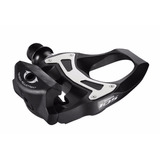 Pedal Shimano 105 Pd-5800 Speed Carbon Com Tacos