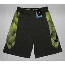 Short Deportivo Basketball Para Caballero Nike Talla M 550$