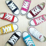 Converse All-star De Niños Talla 28 A La 35 Tienda Fisica