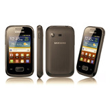 Samsung Galaxy Pocket Plus Neo Gt-s5301 Android Tft Lcd 3