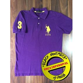 Camisa Pool Original - Calçados, Roupas e Bolsas Violeta no Mercado ... 875862391d
