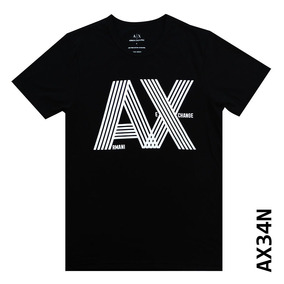 Playeras Armani Exchange, Hugo Boss, Calvin Klein