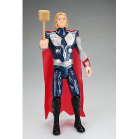 Figura De Acción Para Niños Thor Marvel Avengers Nuevo