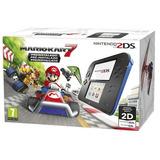 Nintendo 2 Ds Semi Nuevo Poco Uso