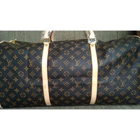 e2d019de1 Maletas De Viaje Louis Vuitton - Ropa y Accesorios en Mercado Libre Perú