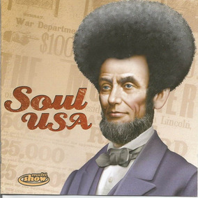 Soul U.s.a - Cd - Ver O Video